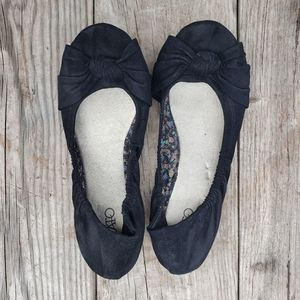 Cato Ballet Flats SZ 6